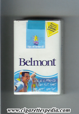 belmont chilean version with wavy bottom lights ks 20 s with picture chile