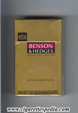Cheap cigarettes Golden American in Pennsylvania brands