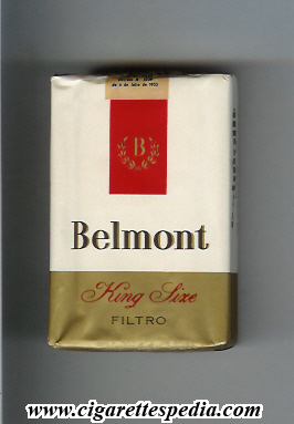 belmont chilean version with rectangular bottom filtro ks 20 s old design chile