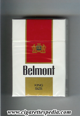 belmont chilean version with rectangular bottom ks 20 h chile