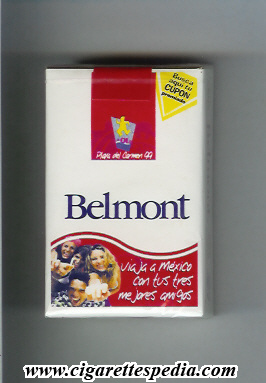 belmont chilean version with wavy bottom ks 20 s with picture chile