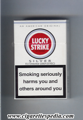 Lucky Strike lights cigarettes Lucky Strike price UK