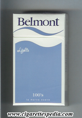 belmont chilean version with wavy top lights la marka suave l 20 h blue white honduras