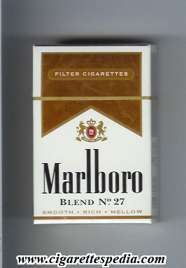 Cigarettes Marlboro price Canada Ontario