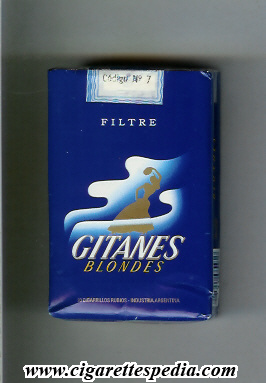 Can you buy Bond cigarettes in Bond