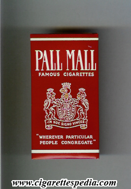 Cigarette brands in Ontario