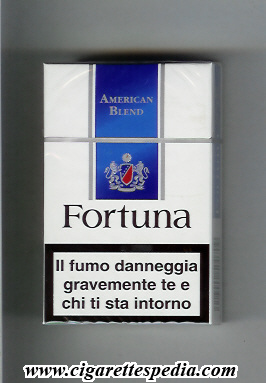 Cigarety Marlboro light cena