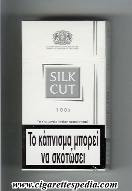 Price of cigarettes Benson Hedges and tobacco Spain